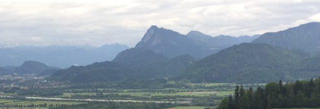 400km Alpen Brevet der Randonneure in München