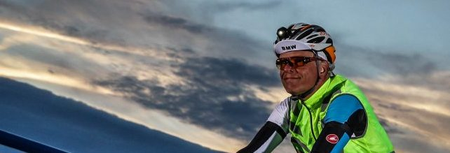 24h Rennen Kelheim als Einzelfahrer