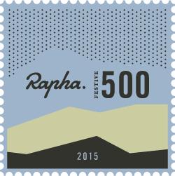 Rapha Festive 500 #Rapha500