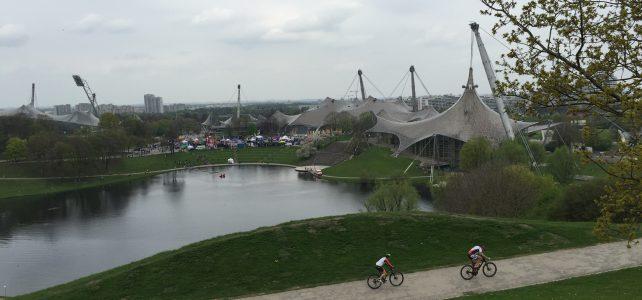 Sattelfest… das Münchner Radsport Festival